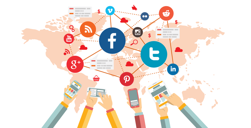Social Media Marketing For Mobile